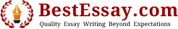 BestEssay.com - Custom Essay Writing